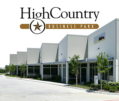 High Country Business Park Dallas, TX Commercial Property